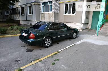 Hyundai Sonata 1997 в Кременчуге