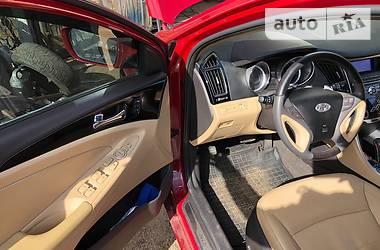 Hyundai Sonata 2012 в Василькове