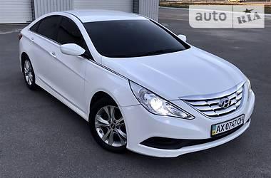 Hyundai Sonata 2013 в Харькове