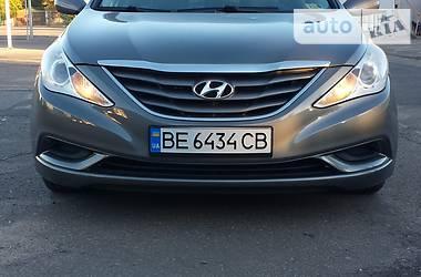 Hyundai Sonata 2010 в Николаеве