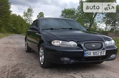 Hyundai Sonata 1998 в Ходорове
