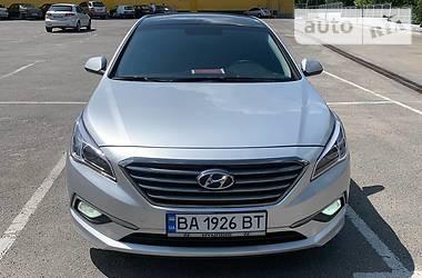 Hyundai Sonata 2016 в Кропивницькому