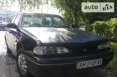 Hyundai Sonata 1992 в Изяславе