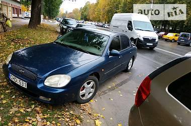 Hyundai Sonata 1999 в Чернигове
