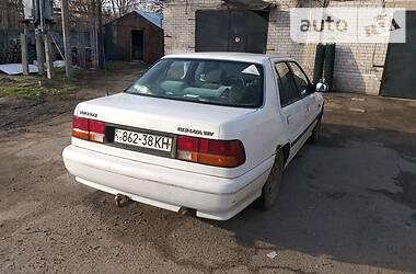 Hyundai Sonata 1992 в Черкассах
