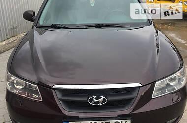 Hyundai Sonata 2005 в Тернополе
