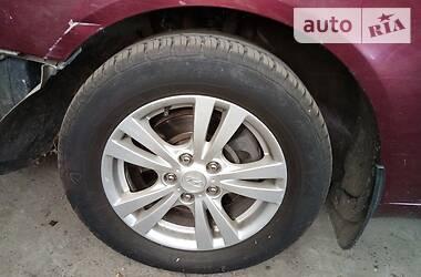 Hyundai Sonata 2009 в Христиновке