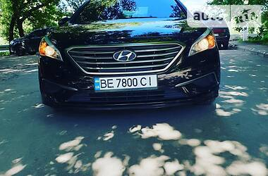 Hyundai Sonata 2015 в Первомайске
