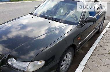 Hyundai Sonata 1997 в Черкассах