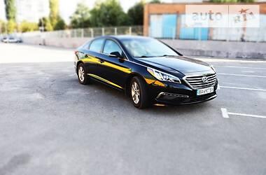 Hyundai Sonata 2016 в Кропивницком