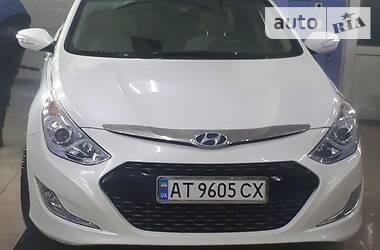 Hyundai Sonata 2015 в Ивано-Франковске