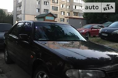 Hyundai Sonata 1993 в Львове