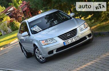 Hyundai Sonata 2009 в Дрогобыче
