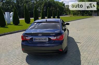 Hyundai Sonata 2014 в Белгороде-Днестровском