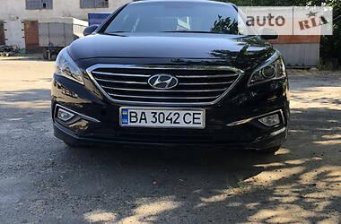 Hyundai Sonata 2017 в Благовещенском