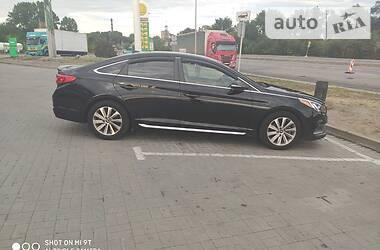Hyundai Sonata 2014 в Днепре