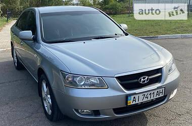 Hyundai Sonata 2008 в Борисполе