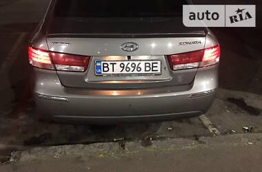 Hyundai Sonata 2009 в Николаеве