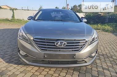 Hyundai Sonata 2017 в Ивано-Франковске