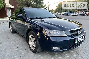 Hyundai Sonata 2006 в Днепре