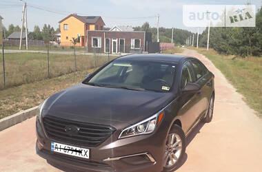 Hyundai Sonata 2016 в Буче