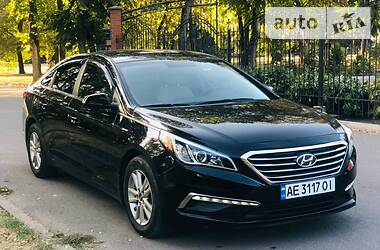 Hyundai Sonata 2014 в Кривом Роге