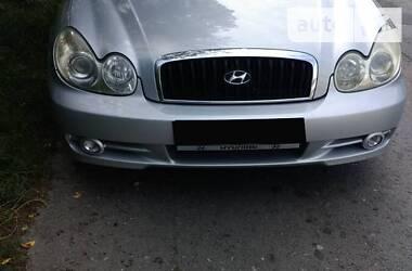 Hyundai Sonata 2004 в Тернополе