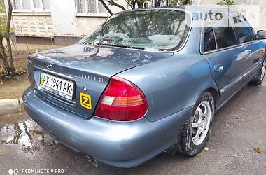 Hyundai Sonata 1996 в Харькове