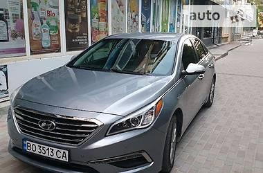 Hyundai Sonata 2014 в Тернополе