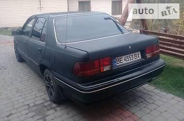 Hyundai Sonata 1992 в Борзне