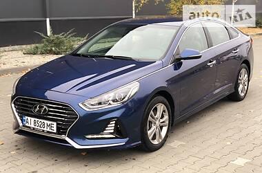 Hyundai Sonata 2017 в Білій Церкві
