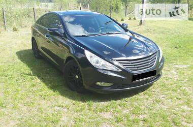 Hyundai Sonata 2011 в Ковеле