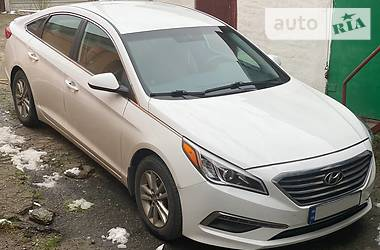 Hyundai Sonata 2015 в Белой Церкви