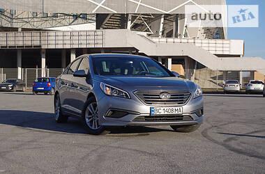 Hyundai Sonata 2016 в Львове
