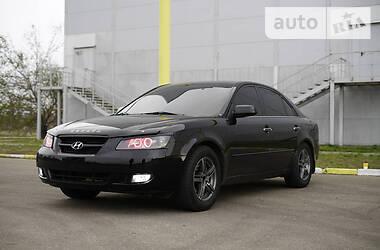 Hyundai Sonata 2006 в Одессе