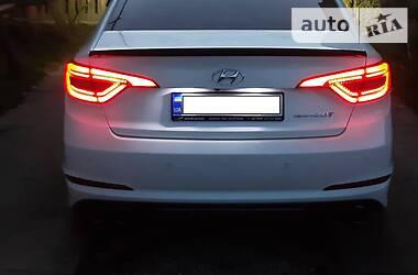Hyundai Sonata 2014 в Хусте
