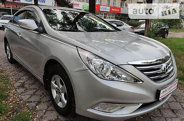 Hyundai Sonata 2015 в Києві