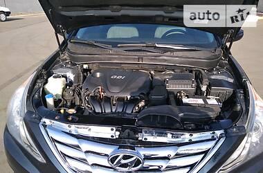 Hyundai Sonata 2012 в Ичне