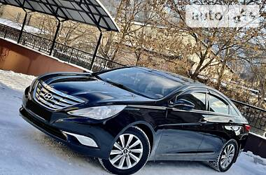 Hyundai Sonata 2013 в Києві