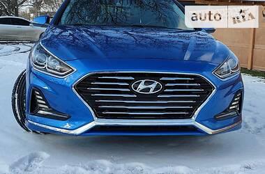 Hyundai Sonata 2017 в Кривом Роге