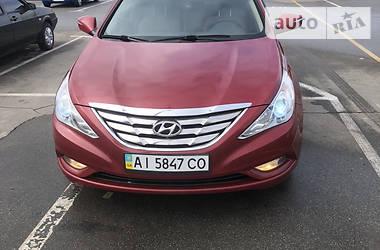 Hyundai Sonata 2011 в Борисполе
