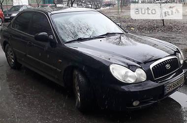 Hyundai Sonata 2004 в Сумах