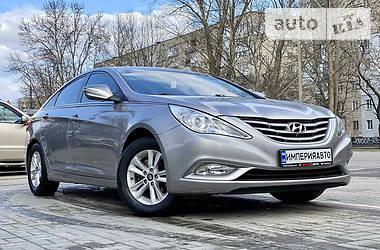 Hyundai Sonata 2011 в Херсоне
