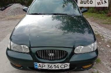 Hyundai Sonata 1996 в Запорожье