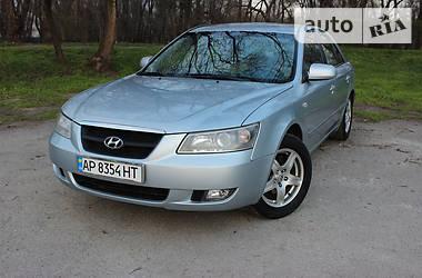 Hyundai Sonata 2005 в Запорожье