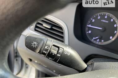 Седан Hyundai Sonata 2017 в Херсоне