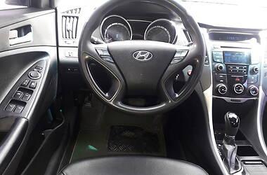 Седан Hyundai Sonata 2013 в Шепетовке