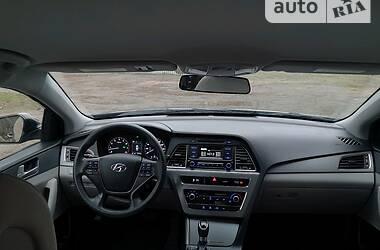 Седан Hyundai Sonata 2017 в Житомире