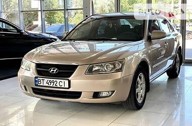 Седан Hyundai Sonata 2007 в Херсоні