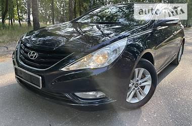 Седан Hyundai Sonata 2011 в Ахтырке